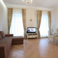 Отель Delta Apartments Эстония, Таллин - 2 отзыва об отеле, цены и фото номеров - забронировать отель Delta Apartments онлайн комната для гостей фото 2