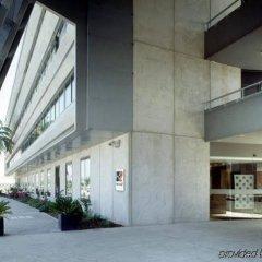 Отель H2 Jerez парковка