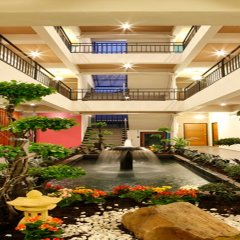 Отель Euanjitt Chill House фото 6