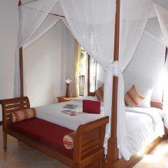 Отель Bhundhari Chaweng Beach Resort Koh Samui Таиланд, Самуи - 3 отзыва об отеле, цены и фото номеров - забронировать отель Bhundhari Chaweng Beach Resort Koh Samui онлайн комната для гостей