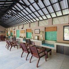 Отель Yala Villa Шри-Ланка, Тиссамахарама - отзывы, цены и фото номеров - забронировать отель Yala Villa онлайн комната для гостей
