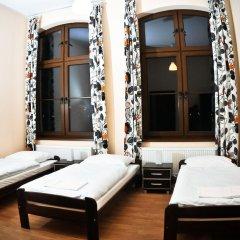 Отель Big City Hostel Польша, Вроцлав - отзывы, цены и фото номеров - забронировать отель Big City Hostel онлайн удобства в номере фото 2
