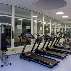 Гостиница Беларусь фитнесс-зал