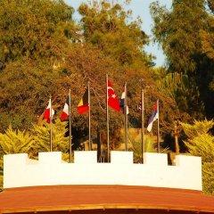 Family Belvedere Hotel Турция, Мугла - отзывы, цены и фото номеров - забронировать отель Family Belvedere Hotel онлайн приотельная территория