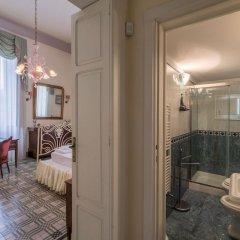 Отель Villa della Lupa Лечче ванная