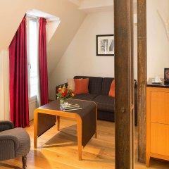 Hotel Le Six удобства в номере