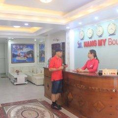 Отель Hang My Hotel Вьетнам, Ханой - отзывы, цены и фото номеров - забронировать отель Hang My Hotel онлайн спа фото 2