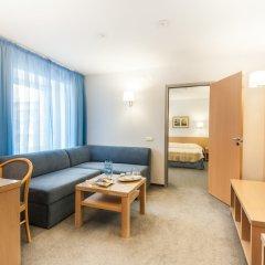 Гостиница Гранд Авеню 3* Стандартный номер разные типы кроватей фото 8