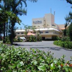 Отель Centara Sandy Beach Resort Danang фото 3