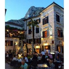 Отель Monte Cristo Черногория, Котор - отзывы, цены и фото номеров - забронировать отель Monte Cristo онлайн фото 2