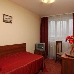 АЗИМУТ Отель Нижний Новгород комната для гостей фото 7