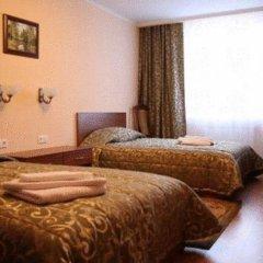 Гостиница Авиа Стандартный номер с двуспальной кроватью фото 5