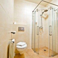 Отель Aparthotel Miodosytnia Польша, Краков - отзывы, цены и фото номеров - забронировать отель Aparthotel Miodosytnia онлайн ванная