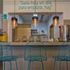 Отель The Host Business Suites at WTC Мексика, Мехико - отзывы, цены и фото номеров - забронировать отель The Host Business Suites at WTC онлайн гостиничный бар