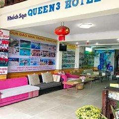 Queen 3 Hotel Нячанг фото 4