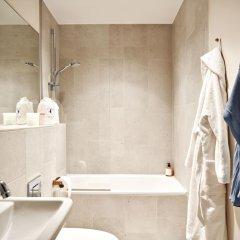 Coco Hotel ванная фото 2
