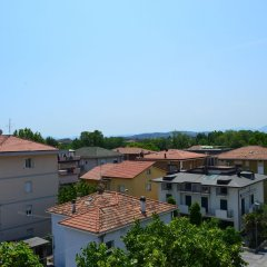 Hotel Apis балкон