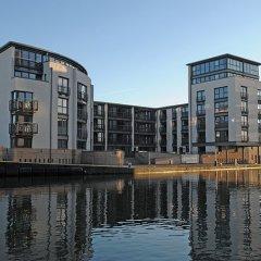 Отель Fountain Court Apartments - EQ2 Великобритания, Эдинбург - отзывы, цены и фото номеров - забронировать отель Fountain Court Apartments - EQ2 онлайн бассейн