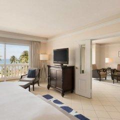 Отель Hyatt Ziva Rose Hall Ямайка, Монтего-Бей - отзывы, цены и фото номеров - забронировать отель Hyatt Ziva Rose Hall онлайн