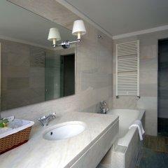 Отель Quinta Nova De Nossa Senhora Do Carmo Саброза ванная