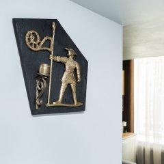 Отель Angleterre Apartments Эстония, Таллин - 2 отзыва об отеле, цены и фото номеров - забронировать отель Angleterre Apartments онлайн сейф в номере