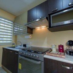 Отель Once21 Apartments Мексика, Гвадалахара - отзывы, цены и фото номеров - забронировать отель Once21 Apartments онлайн в номере фото 2