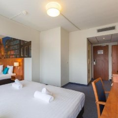 Отель New West Inn комната для гостей фото 5