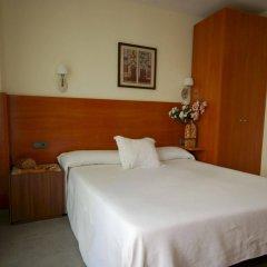 Hotel Led-Sitges комната для гостей