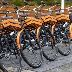 Отель Bilderberg Garden Hotel Нидерланды, Амстердам - 2 отзыва об отеле, цены и фото номеров - забронировать отель Bilderberg Garden Hotel онлайн фото 4