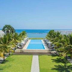 Отель Anilana Pasikuda пляж
