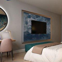 Отель Faranda Cali Collection Колумбия, Кали - отзывы, цены и фото номеров - забронировать отель Faranda Cali Collection онлайн комната для гостей фото 5