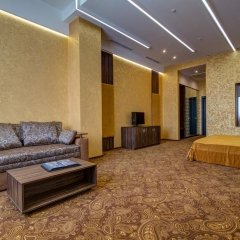 Гостиница Хан-Чинар Днепр комната для гостей фото 3