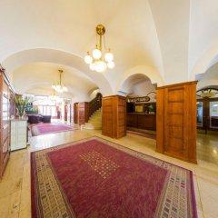 Austria Classic Hotel Wien интерьер отеля фото 2