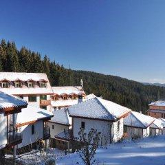 Отель Villas & SPA at Pamporovo Village Пампорово фото 6
