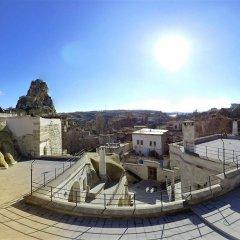 Бутик- Mahzen Cave Турция, Ургуп - отзывы, цены и фото номеров - забронировать отель Бутик-Отель Mahzen Cave онлайн фото 4