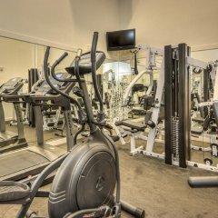 O Hotel фитнесс-зал фото 3