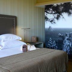 Отель Salgados Palace 5* Стандартный номер с двуспальной кроватью
