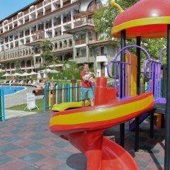 Отель OLYMP Apartcomplex Свети Влас детские мероприятия