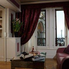Отель Bellevue Suites Италия, Венеция - отзывы, цены и фото номеров - забронировать отель Bellevue Suites онлайн комната для гостей фото 4