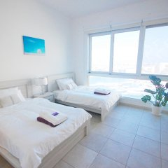 Отель Kennedy Towers - Marina Residences 2 комната для гостей фото 2