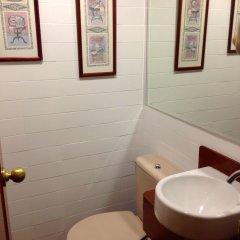 Pelayo Hotel ванная фото 2
