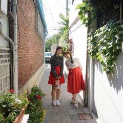 Отель Dowonjeong Healing House Южная Корея, Сеул - отзывы, цены и фото номеров - забронировать отель Dowonjeong Healing House онлайн фото 4