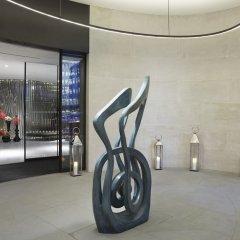 Отель ME London фитнесс-зал фото 3