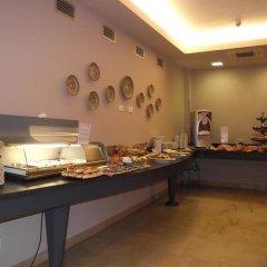 Отель Mediterraneo Италия, Палермо - отзывы, цены и фото номеров - забронировать отель Mediterraneo онлайн питание