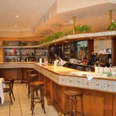 Отель Orihuela Costa Resort гостиничный бар