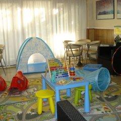 Отель Alcazar Римини детские мероприятия