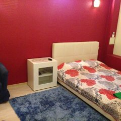 Гостиница Дон Мажор комната для гостей фото 2