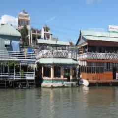 Floating Hotel фото 2