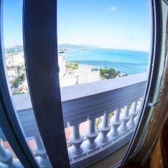 Nha Trang Palace Hotel балкон
