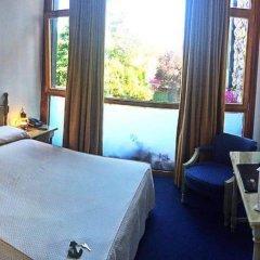 Отель El Ancla Испания, Ларедо - отзывы, цены и фото номеров - забронировать отель El Ancla онлайн фото 6